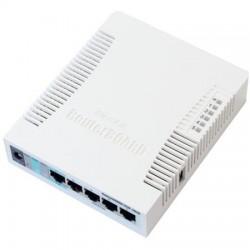 MikroTik RouterBOARD -...
