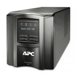APC Smart-UPS 750VA (500W)...