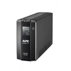 APC Back-UPS Pro 650VA...