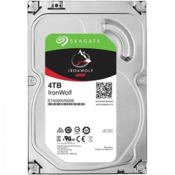 Seagate IronWolf, NAS HDD,...