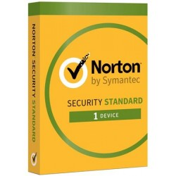 NORTON SECURITY STANDARD CZ...