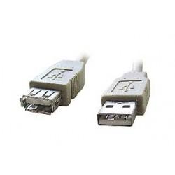 Kabel GEMBIRD USB A-A,...