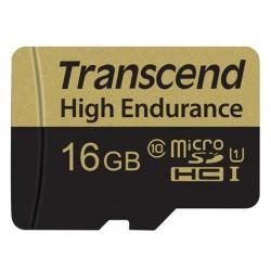 Transcend 16GB microSDHC...