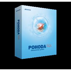 POHODA SQL 2022 Standard