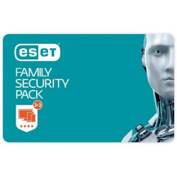 ESET Family Security Pack -...
