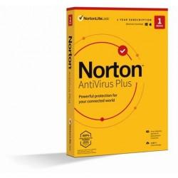 NORTON ANTIVIRUS PLUS 2GB