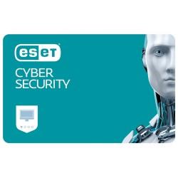 ESET Cyber Security (Mac)