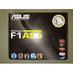 ASUS F1A55, FM1, A55, DDR3,...